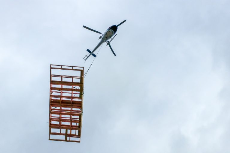 vip-frames-and-trusses-christchurch-nz-helicopter-delivery