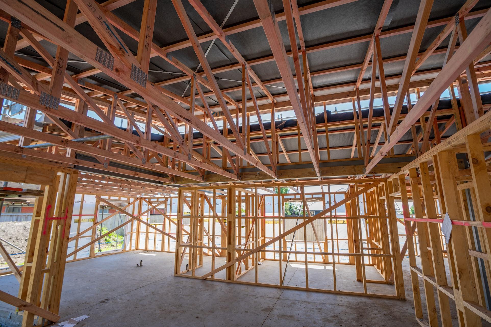 Vip Frames Trusses Mid Floors Christchurch Auckland